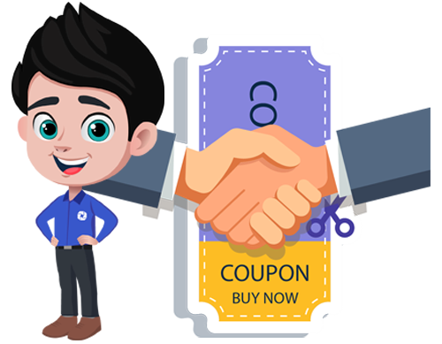 Coupon Partners image